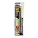 NACHI 鉄工用 コーティングドリル 2.7mm
