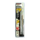 NACHI 鉄工用 コーティングドリル 3.3mm