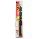 NACHI 鉄工用ドリル シンニング 9.3mm