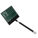土牛 伸縮式ビューボード・グリーン D−1G