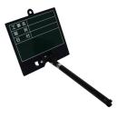 土牛 伸縮式グリーンボード GD−1
