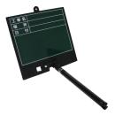 土牛 伸縮式グリーンボード GD−2