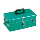リングスター 工具箱 ハイクオリティボックス RSD−350 グリーン