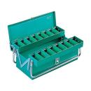 リングスター 工具箱 ハイクオリティボックス RSD−411 グリーン