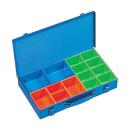 リングスター 工具箱 パーツボックス RSP−360D ブルー