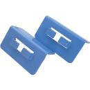 JSH 樹脂コーナープロテクター JPCP−15