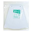 紙スタンドNo.2 A3・B3サイズ対応 ホワイト 10枚入