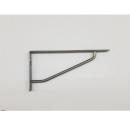 カラーアーム棚受け ブロンズ150×75