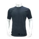 SPEEDUP 半袖Tシャツ M 杢チャコール