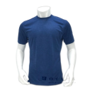 SPEEDUP 半袖Tシャツ M 杢ブルー