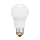 アイリス LED電球 調光 E26 広配光 60形相当 昼白色 LDA9N-G/D-6V2