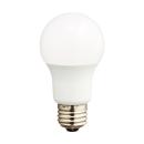 アイリス LED電球 調光 E26 広配光 60形相当 電球色 LDA9L-G/D-6V2