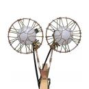 アイリスオーヤマ LEDクリップライト 屋内用 ILW-325GC3