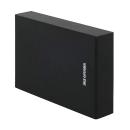 アイリスオーヤマ 外付けハードディスク HDD 1TB HD-IR1-V1 ブラック