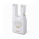 脱臭くつ乾燥機 カラリエ SD−C2−W ホワイト