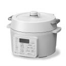 アイリスオーヤマ 電気圧力鍋 2.2L PC-MA2-W ホワイト