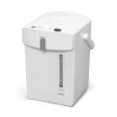 アイリスオーヤマ ジャーポット 3.0L メカ式 IMHD-030-W ホワイト