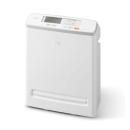 アイリス モニター 空気清浄機 17畳 ホワイト MSAP−AC100
