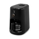 アイリスオーヤマ 全自動コーヒーメーカー BLIAC-A600-B ブラック