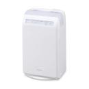 アイリス 加湿空気清浄機 10畳 ホワイト HXF−C25−W