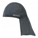 BT 冷感・消臭 パワーストレッチ カバー付ヘッドキャップ グレー JW−611
