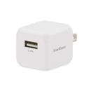 OHM USBチャージャー 12W TypeA MAV−AU124N