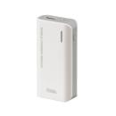 OHM モバイルチャージャー 小型 5000mA SMP−JV32