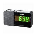オーム電機 AudioComm AM/FM クロックラジオ RAD-T210N