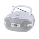 オーム電機 AudioComm CDラジオ RCR-871Z