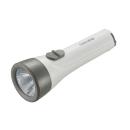 OHM オーム電機 LED懐中ライト 65ルーメン 単2形乾電池用