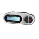 オーム電機 AudioComm デジタルミニICレコーダー 4GB ICR-U114N