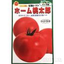 完熟トマト ホーム桃太郎