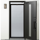 ドア用網戸 アルキング網戸 AK−21