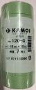 カモイ カモ井マスキング120G18mm×18m7巻