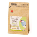 小鳥の総合栄養食 NEO ネオ フィンチ用 300g