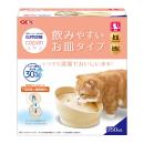 GEX ピュアクリスタル copan コパン 猫用 本体 950mL ベージュ