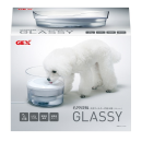 GEX ピュアクリスタル グラッシー 犬用本体 1.5L
