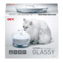GEX ピュアクリスタル グラッシー 猫用本体 1.5L
