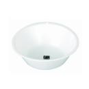 フロート 洗面器 フック穴付き N28 ホワイト