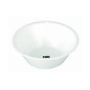 フロート 湯桶 フック穴付き N25 ホワイト