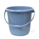 イエモア バケツ 15L 本体 ブルー