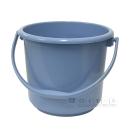 イエモア バケツ 5L 本体 ブルー