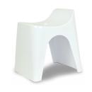 シンカテック ヒューバス 風呂椅子 高さ30cm H30 ホワイト