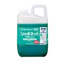 サラヤ シャボネット石鹸液 ユ・ム 2.7L