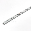 棚柱 ホワイト P−17 936mm