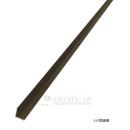 アルミアングル ブラウン 1.5×15×15×1000 TN−101