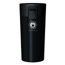 アスベル 真空断熱携帯タンブラー 370mL TL370 ブラック
