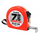 タジマ コンベックス ロック−22 7.5m L22−75BL