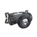 タジマ LEDヘッドライト  M075D−BK ブラック
