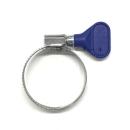 ホースバンド 高圧 手締 外径25−40mm